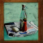 Ketchup, 2001, Hgl, 36 x 39, 180,-€
