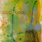 Tres Marias, 1996, Mischt./LW, 120 x 160, 1.200,--€