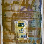 Citron, Aurora Serie, 1989, 26 x 37 cm