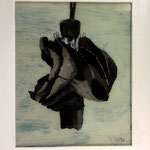 Knirps, 2012, Hgl, 35 x 41 cm,             200,-€