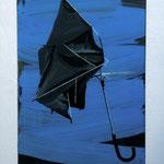 Sturm, 2013, ca. 66  x  86 cm, 650,--€