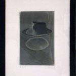 Analoges SW Foto, 2008, 33 x 43 cm Rahmenmaß, Multiple, Auflage 15, (noch 4), 30,-€