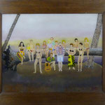 Son Beltran, 1976, Hgl, 58 x 70 cm, 800,-€