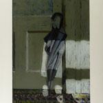 Schirm, 2012,Hgl, 58 x 76 cm, 550,-€