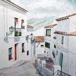 Altea (Costa Blanca) Espagne