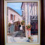 Bastide de Fourcès (Gers) 2