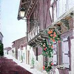 Montjoi ( Tarn et Garonne)