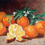 Compo d'oranges