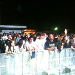 NERD Army @ Rock in dustey valley 2012 / ITALY