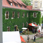 Schlossfest 2005