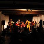 Rote Gitarren, Zusatzkonzert im Saal