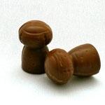 Bouchon: Praliné noisettes