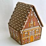 La maison d'Hansel & Gretel
