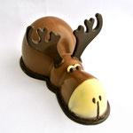 Je vous présente Rudolph