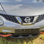 Nissan JUKE 2018 - Fans de Nissan