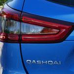 Nissan Qashqai 2018 Drive Edition équipé du ProPILOT