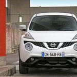 Nissan JUKE 2014 - Fans de Nissan