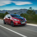 Nissan Micra 2017 - pack ultimate