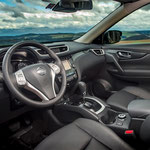 Nissan X-trail 2014-2017