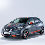 Nissan Micra 2017 Bose personal