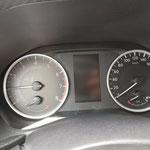 compteur Nissan JUKE LCD TFT 4.2 pouces VISIA et ACENTA