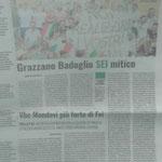 Articolo della Stampa