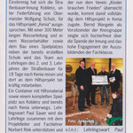 IKZ Innung & Kreishandwerkerschaft, 2. Quartal 2009