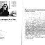 Profile aus Koblenz und Umland, 2013