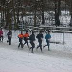 Nürnberger Silvesterlauf 2010