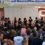 Bürgerfest Bayreuth