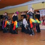 Tanzgruppe Habibi