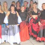 Tanzgruppe Habibi Bürgerfest 2012