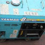 ヤンマー 防音型高圧洗浄機 BEAUTY MATE YSP1315SS