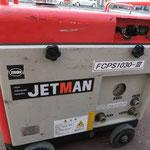 JETMAN ジェットマン 高圧洗浄機 FCPS1030-Ⅲ