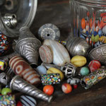 Perles de collection