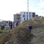 Callisto, habitat participatif, Ecoquartier Vidailhan, Balma (31)