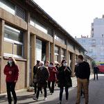 Projet des Herbes Folles, chemin Lapujade, Toulouse, incluant pôle ESS, pôle culturel et Habitat participatif