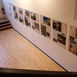 """Exposition """"Architecture en terre d'aujourd'hui"""" au Centre des Cultures de l'Habiter à Toulouse"""