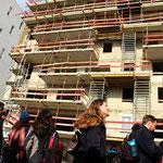 """Le Chantier - Habitat participatif """"Aux 4 vents"""", Cartoucherie, Toulouse"""