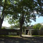 Habitat Participatif - Le COL - DOMAN - Billère - Photo du terrain 2