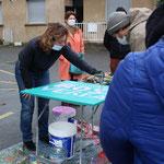 chemin Lapujade, Toulouse, Habitat participatif Rosa Verda