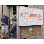 Recyclivres
