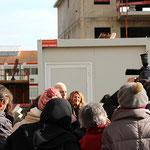 """Habitat participatif """"Aux 4 vents"""", Cartoucherie, Toulouse"""