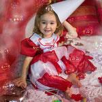 Geburtstagsshooting, Kindergeburtstag, Kinderportrait, Kinderfoto, Kinderfotograf, Clown, zircus, fantasy