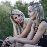 Portrait, Outdoor, Natur, Draußen, Foto, Frau, Frauenportrait, Freundinnen professionelle Fotografie, Bewerbungsfoto