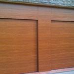 canal central madera clara