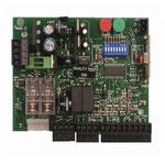 electronica motor puerta
