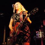 Peggy Sugarhill live