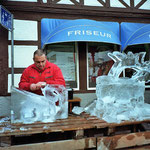 Icecarving-Live-Event
