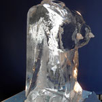 Ice Shot Luge
